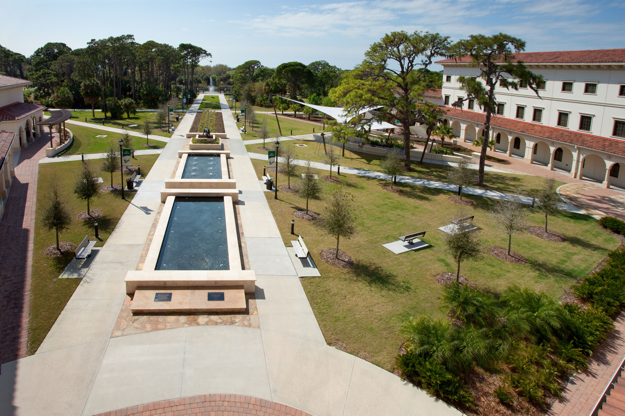 Venue WPCampus  Conference Sarasota FL July - Usf location map