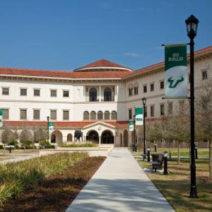 USFSM Campus